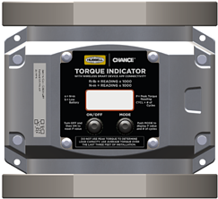 Digital Torque Indicator Blog