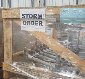 Storm Order